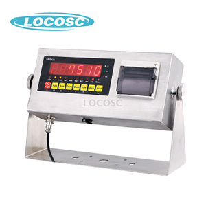 LP7510P-102 Digital Weighing Indicator Printer