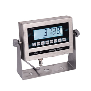 LP7510 Stainless Steel Digital Indicator